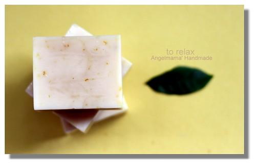 金盞水嫩親膚皂 062