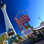 Holiday Motel, Las Vegas!!