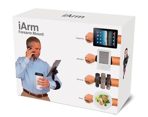 iArm Gadget Mount