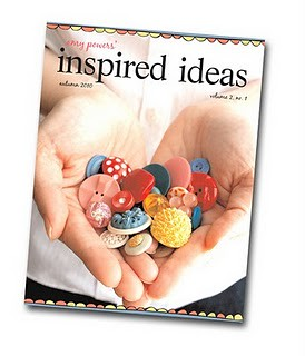 Inspired Ideas Zine