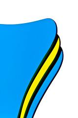 7 (Pingo spz) Tags: light abstract art aj arnejacobsen still chair nikon furniture curves d2x compositions naturallight 105 stol stole series7 3107 105mm fritzhansen danishdesign sekonic sevenchair seriesseven
