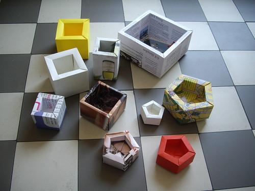 Square Masu