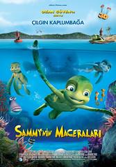 Sammy'nin Maceraları - Sammy's Adventures: The Secret Passage (2010)