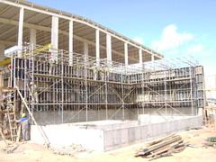 Inova Empreendimentos Ltda, Subestação da Candeias Energia, BA