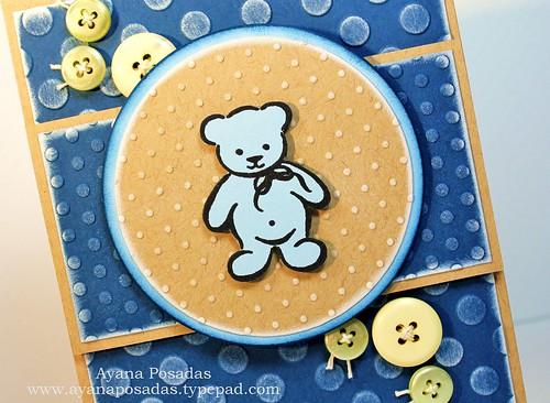 Baby Bear Card (3)