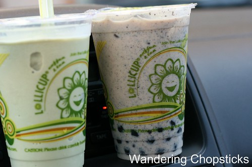 TeaZone Lollicup - Westminster (Little Saigon) 3