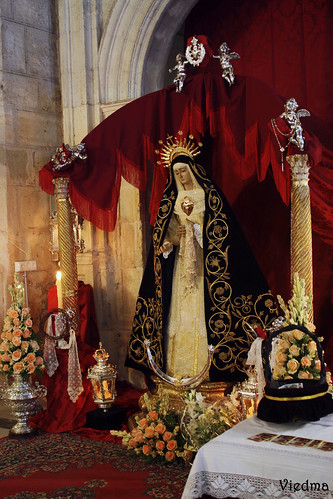 Besamanos Soledad 2010
