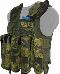 paintball paintballvest strikeforcepaintballvest