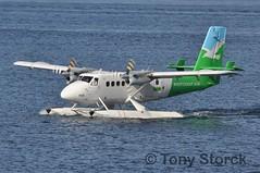 C-GQKN (bwi2muc) Tags: otter seaplane coalharbour dehavilland twinotter westcoastair cxh cgqkn