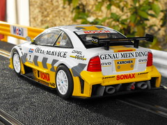 Opel Astra (4) (Andy Reeve-Smith) Tags: v8 astra opel scalextric