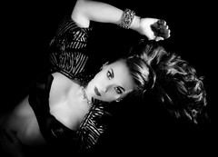 (La Photographie Nashville) Tags: bw classic beauty glamour hollywood hurrell