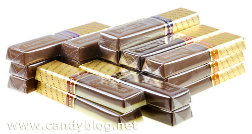 Merci Chocolate Stick Assortment