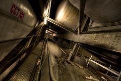 AO4I9162_3_4_5_6_tonemapped (Vm's Grasshopper) Tags: uk urban night heineken reading steel kronenbourg brewery exploration berkshire stainless strongbow ue hops urbex 1664