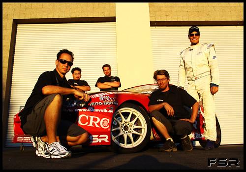 FSR Motorsport Creations & Japan Auto