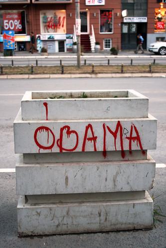 From flickr.com: Obama {MID-72536}