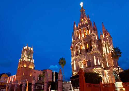 San Miguel de Allende 16