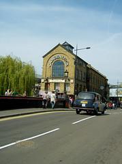 Camden (Gijlmar) Tags: auto uk inglaterra england london car europa europe londres carro angleterre londra ingiltere londen anglia inghilterra avrupa evropa londyn automóvel eurooppa лондон englanti európa anglaterra европа англия ευρώπη λονδίνο αγγλία