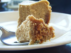 mini cinnamon brown sugar cheesecake - 34