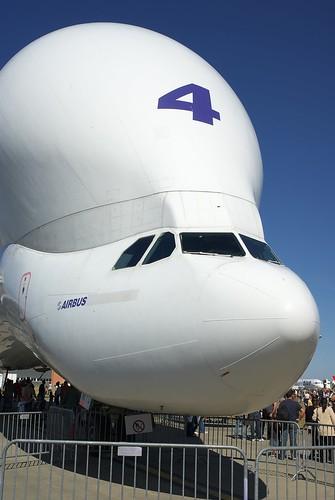 Airbus Beluga - _IGP2768