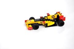 Renault R30 (pitrek02) Tags: race 1 town poland f1 formula spa moc formel lugpol