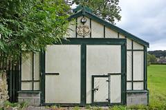 Tramshed, Shipley Glen (Tim Green aka atoach) Tags: doors glen tramway shipley dwwg