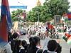Staatsbezoek president van India in Phnom Penh