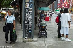 L1004110_lr.jpg (mBen Photo) Tags: street leica city nyc people urban usa ny newyork graffiti strada manhattan streetphotography rangefinder citta m9