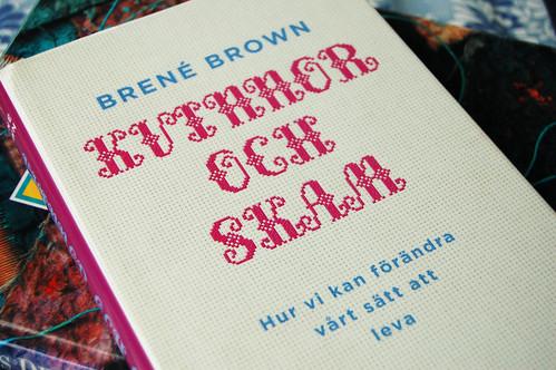 Kvinnor och skam av Brene Brown