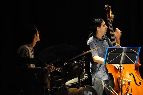 Cordelia Jazz Quintet