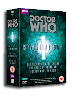 Revisitations 1 DVD box set