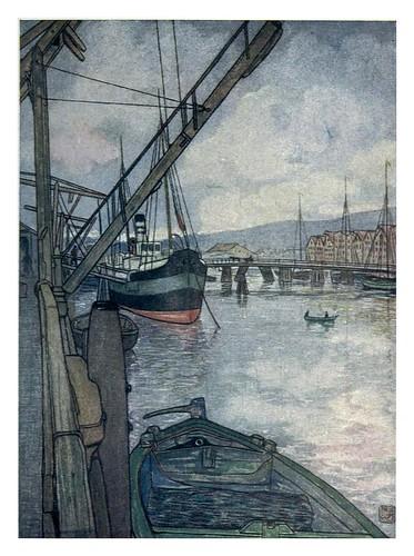 002-Trondhjem-Norway 1905 -Nico Jungman