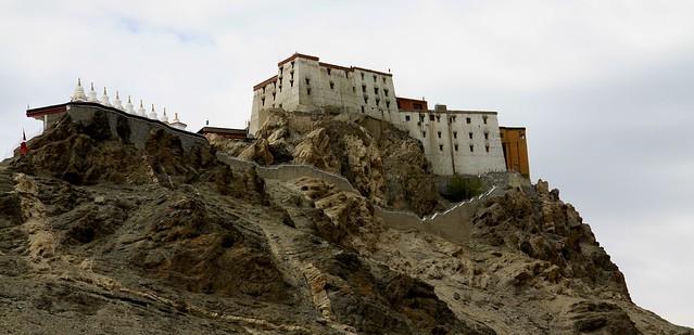 Thiksey Gompa Ladakh