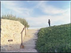 645  îLE DEGABY 015 (effixe) Tags: island marseille 645 ile c41 mamyia645 degaby homemadedev îledegaby