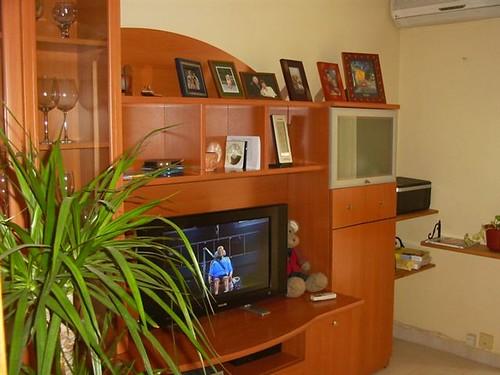 salón comedor equipado. Les atenderemos en su agencia inmobiliaria de confianza Asegil en Benidorm  www.inmobiliariabenidorm.com