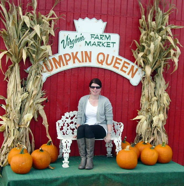Pumpkin Queen