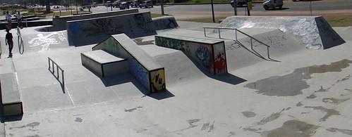 Skate Park Imbuí 1de4