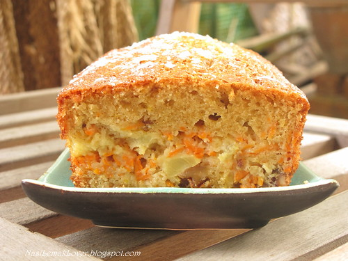Image Result For Id Carrot Cake With