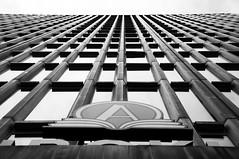 Stockholm (bm^) Tags: white black building architecture blackwhite nikon zwartwit sweden stockholm perspective zwart wit architectuur gebouw zweden d90 perspectief начинизавиждане nikond90bw mygearandmepremium mygearandmebronze mygearandmesilver mygearandmegold