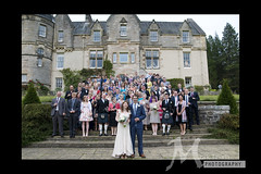 _DSC8435 (Mark Timm Photography) Tags: pictures wedding castle church modern photography scotland photos pics glasgow contemporary creative photographs stunning loch lomond trossachs reportage duntreath