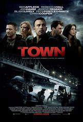 Hırsızlar Şehri - The Town (2010)