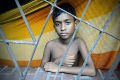 Bengali Boy (Leonid Plotkin) Tags: boy asia child dhaka bangladesh bengali