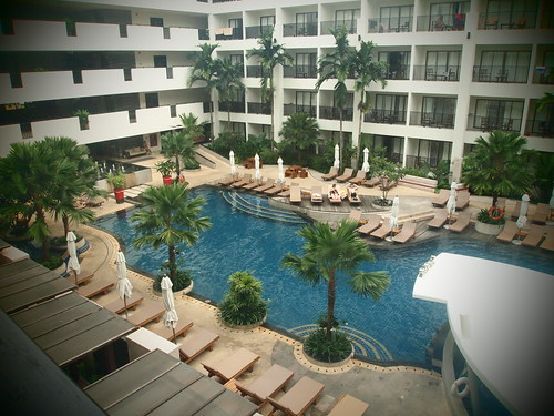 Thailand > Phuket > Mercure Hotel