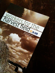 """Workers for the Harvest Field"""