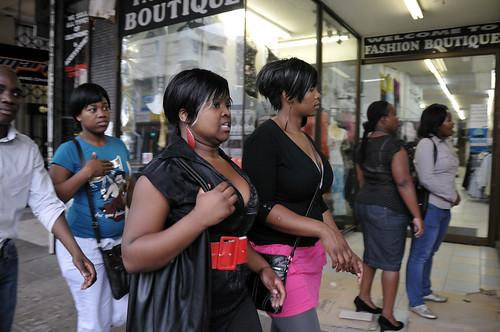 Durban City Streets