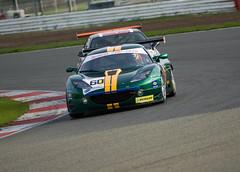 Britcar 24hr Team Lotus Lotus Evora GT4 (Hancock/Mowlem/Rossiter/Giudici) (GazHPhotography.co.uk) Tags: canon lotus silverstone motorracing evora motorsport sportscars enduranceracing britcar eos50d teamlotus britcar24hr tamronp70200f28