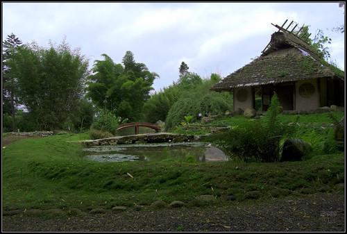 Jardin Lankester