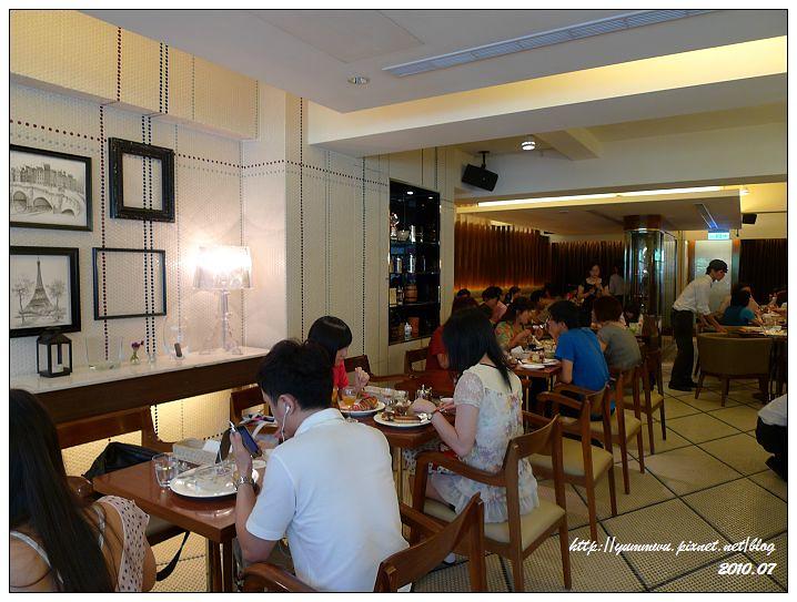 米朗琪咖啡館 (6)