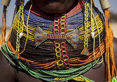 All day, all night, they keep the necklace! Muhuilas tribe Angola (Eric Lafforgue) Tags: africa people tourism collier necklace beads african culture tribal human tribes blackpeople tradition tribe ethnic cultura tribo jewel angola ethnology tribu tourismo herero perles etnia tnico etnias 6765 angolan ethnie hereros  mumuila  muila  suldeangola mumuhuila mwila      southangola