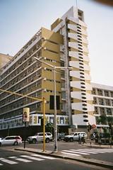 Ministry of Health (IrvineShort) Tags: lomo lca fuji groovy sixties mozambique maputo