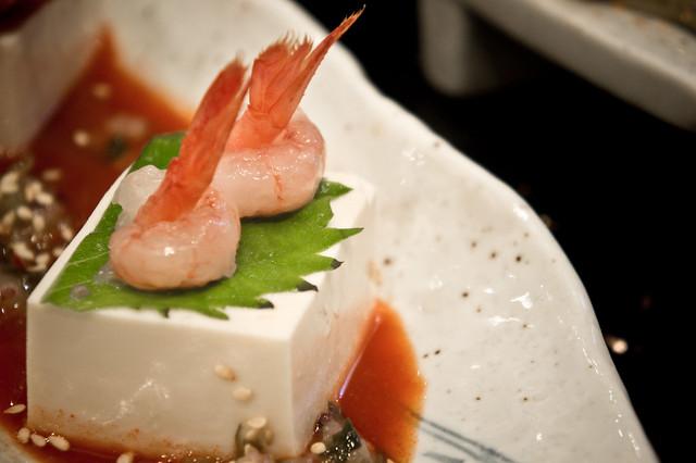 海鮮豆腐 - 玄海壽司居酒屋